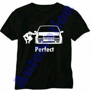 Tricou 'Perfect'