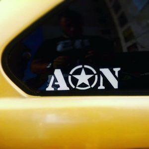 AutoNation Army