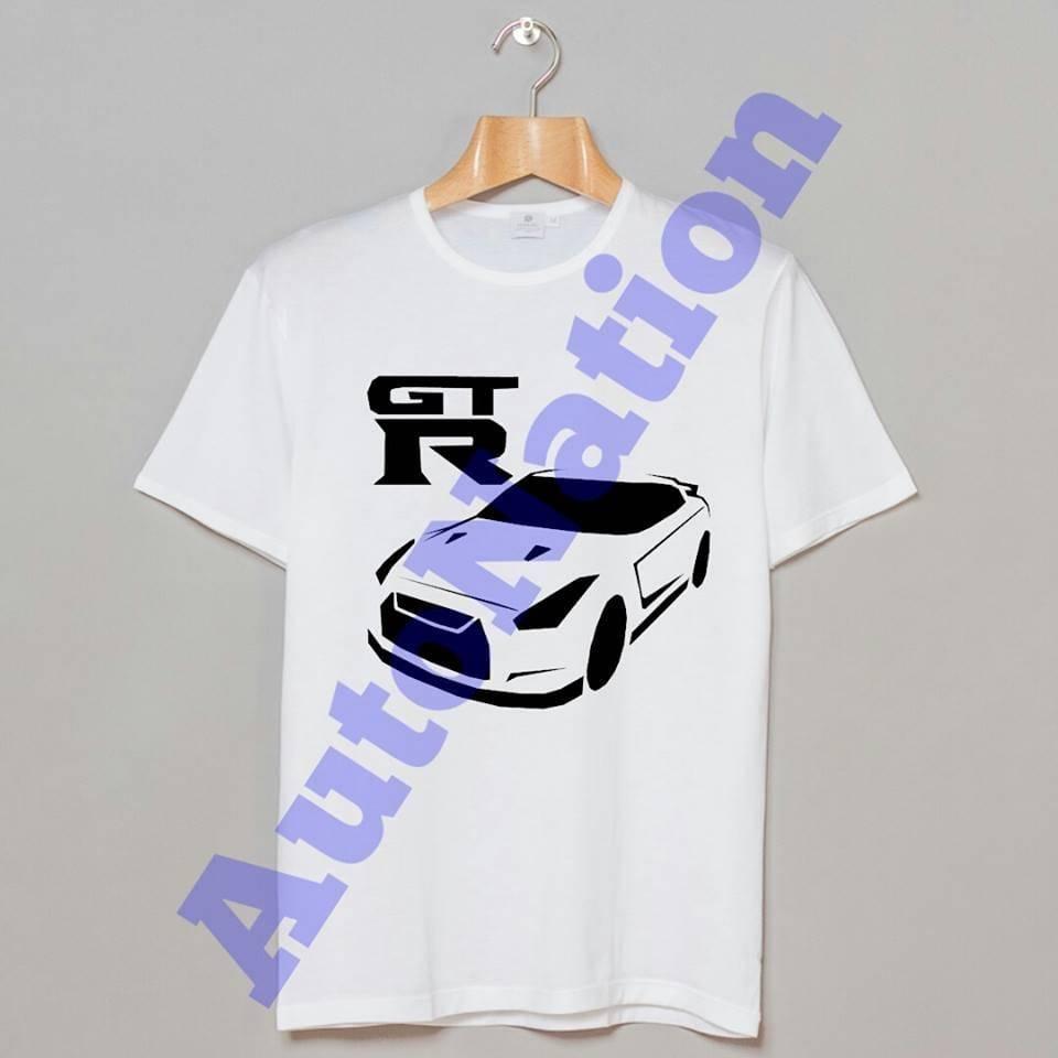 Tricouri Nissan