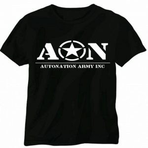 Haine AutoNation
