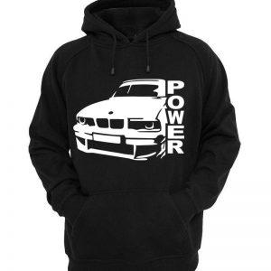 Hanorac BMW Power