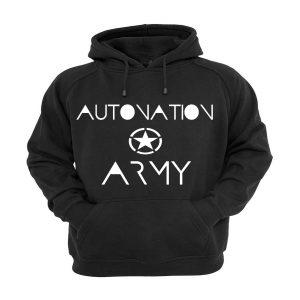 Hanorac AutoNation Army