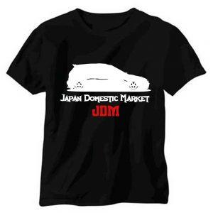 Tricou Honda Civic JDM