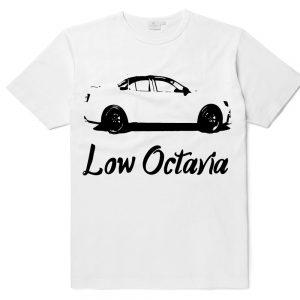 Tricou Low Octavia