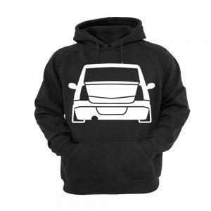 Hanorac Dacia Logan Ass
