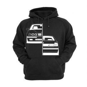 Hanorac BMW E34