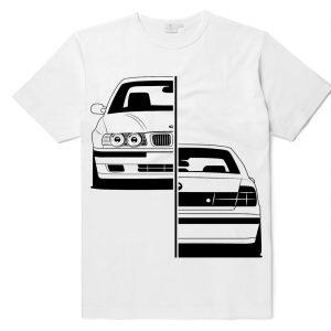 Tricouri E34