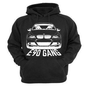 Hanorac BMW E90 Gang