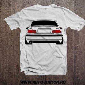 Tricou BMW E46 Ass
