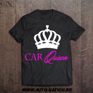 Set Tricouri Car KING – QUEEN