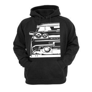 Hanorac Nissan Skyline