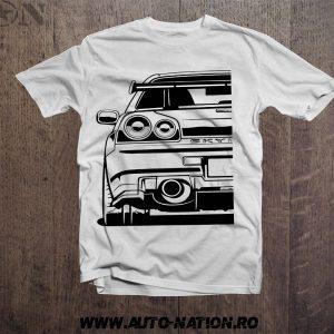 Tricou Nissan Skyline