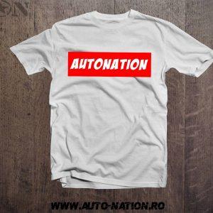 Tricou AutoNation Class