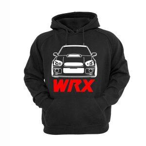 Hanorac Subaru WRX