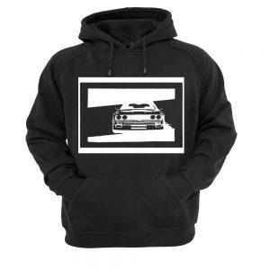 Hanorac BMW E30