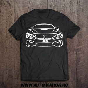Tricou BMW M4