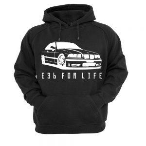 Hanorac BMW E36 FOR LIFE