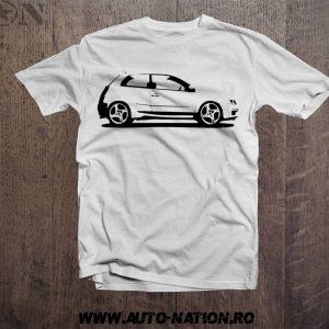 Tricouri Fiat