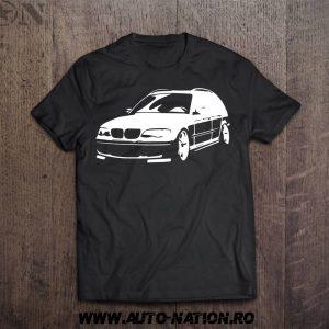 Tricou BMW E46 Touring