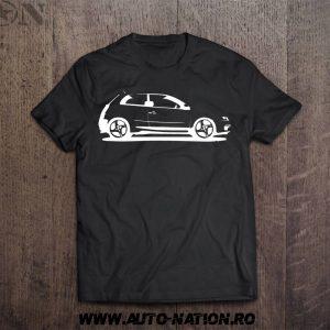 Tricou Fiat STILO Coupe