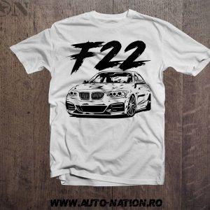 Tricouri F22