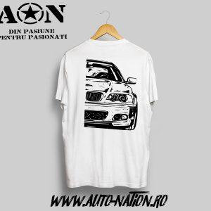 Tricou BMW E46