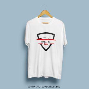 Tricou Targu Jiu Cars