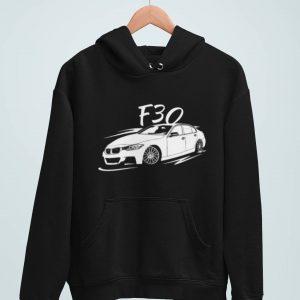Hanorac BMW F30