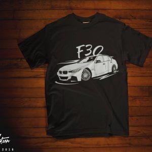 Tricou BMW F30