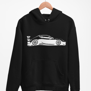 Hanorace Porsche